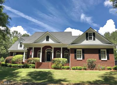 Pine Mountain Single Family Home Under Contract: 1288 Piedmont Lake