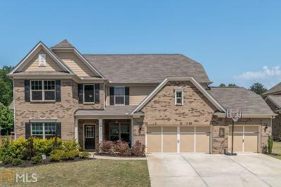 Suwanee Single Family Home For Sale: 238 Vinca Cir