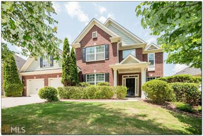 Suwanee Single Family Home For Sale: 1872 Blemont Creek Pt