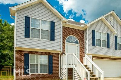 Snellville Single Family Home New: 1158 NE Olde Hinge Way