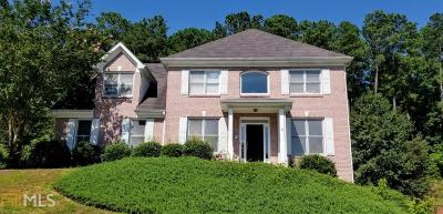 Snellville Single Family Home New: 4085 Bridlegate Way