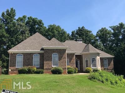 Douglas County Single Family Home New: 5628 Shamrock