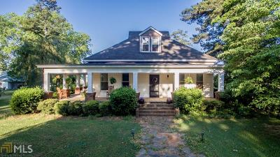 Henry County Single Family Home New: 286 Luella Rd