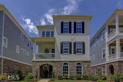 Peachtree City Single Family Home New: 407 Bandon Way