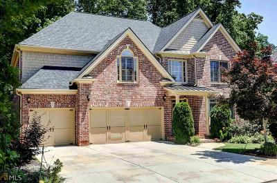 Marietta Single Family Home New: 2214 Blackwell Chase Ct