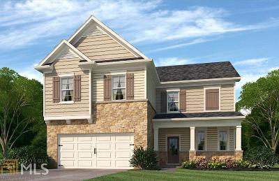 Douglas County Single Family Home New: 3020 Nicholas Dr