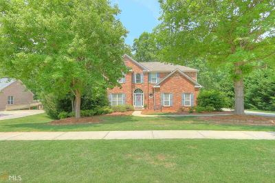 Monroe Single Family Home New: 5055 Forest Hill Dr