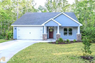 Osprey Cove Single Family Home For Sale: 105 Holm Pl
