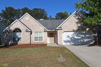 Lithonia Single Family Home New: 2797 Hillvale Cv