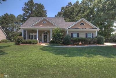 Fayetteville Single Family Home New: 140 Keaton Dr