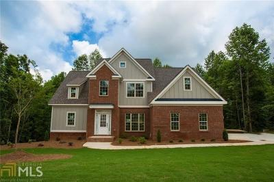 Jefferson Single Family Home For Sale: 194 Woods Creek Rd