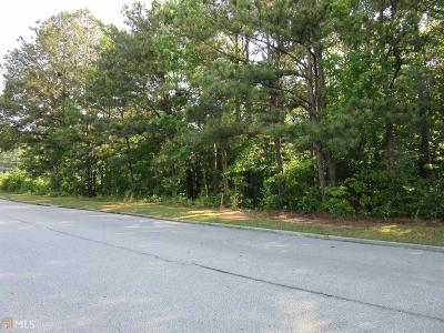 Stockbridge Residential Lots & Land For Sale: Willis Dr