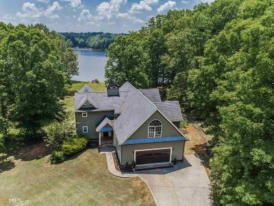 Greensboro Single Family Home For Sale: 1931 Withrow Rd