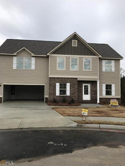 Loganville Single Family Home New: 4294 Potomac Walk Ct #245