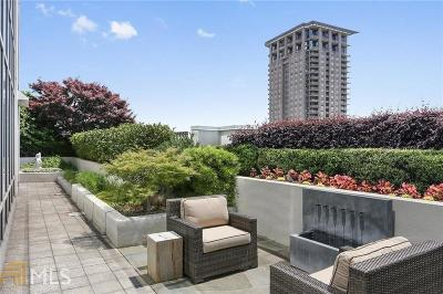 2828 Peachtree Condo/Townhouse For Sale: 2828 Peachtree Rd #601