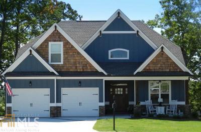 Dallas Single Family Home New: 165 Lincoln Dr