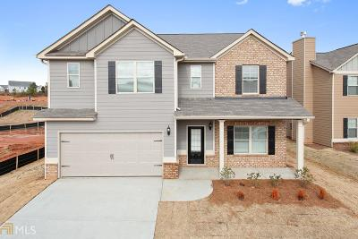 Loganville Single Family Home New: 4113 Plymouth Rock Dr #295