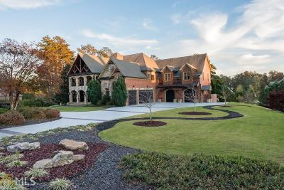 Buford Single Family Home For Sale: 2915 Drayton Hall Dr