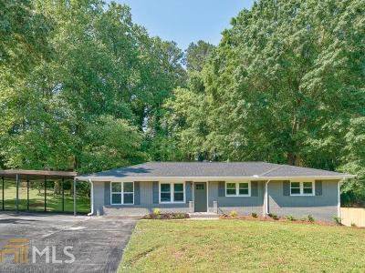Smyrna Single Family Home New: 264 Pineland