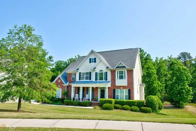 Fayetteville Single Family Home New: 340 Glade Knoll Trl