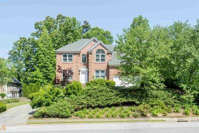 Norcross Single Family Home New: 200 Chastain Manor Dr