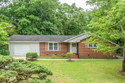 Dekalb County Single Family Home For Sale: 1563 Wainwright