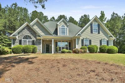 Senoia Single Family Home For Sale: 245 Bontura Dr
