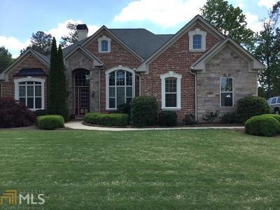 Hampton Single Family Home New: 151 Crystal Lake Blvd