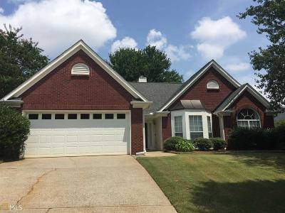Tucker Single Family Home New: 4158 Browning Chase Dr