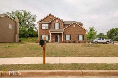 Jonesboro Single Family Home New: 9203 Apple Ct