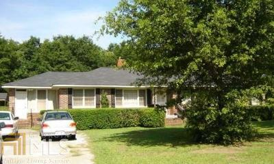 Conyers Single Family Home New: 4079 SE Highway 20