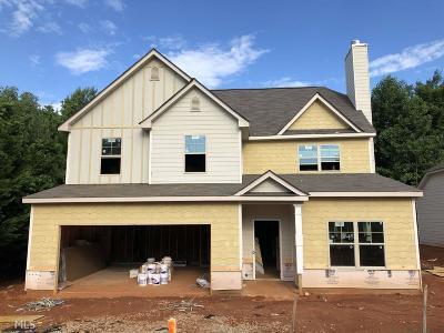 Douglas County Single Family Home New: 2520 Grayton Loop