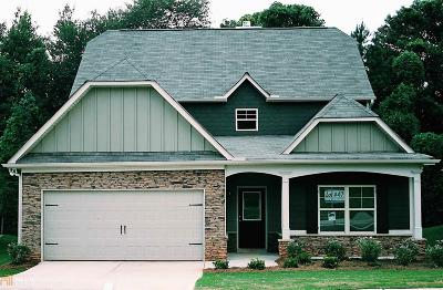 Douglas County Single Family Home New: 2516 Grayton Loop