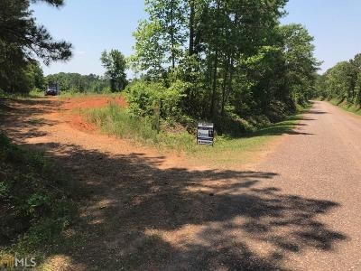 Monticello Residential Lots & Land For Sale: Campbell Cross Rd