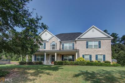 Oxford GA Single Family Home New: $315,000
