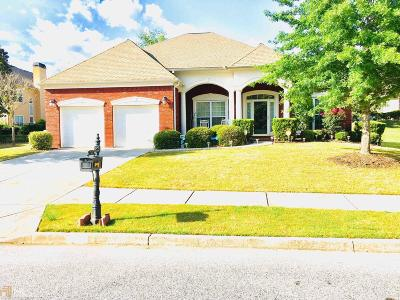 Lithonia Single Family Home New: 7427 Redbud Loop #0/14