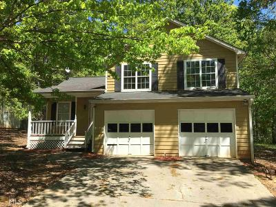 Covington Single Family Home Under Contract: 655 Cowan Rd