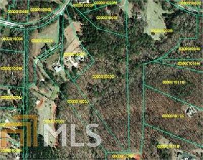 Conyers Residential Lots & Land For Sale: 2470 SW Tucker Mill Rd