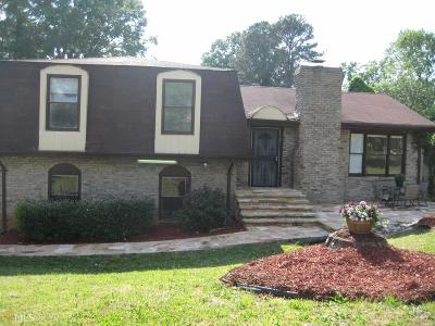Dekalb County Single Family Home For Sale: 1094 Rays Rd