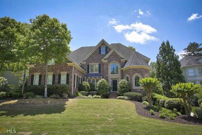 Alpharetta Single Family Home New: 720 Falls Lndg