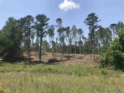 Griffin Residential Lots & Land For Sale: 2339 N McDonough Rd