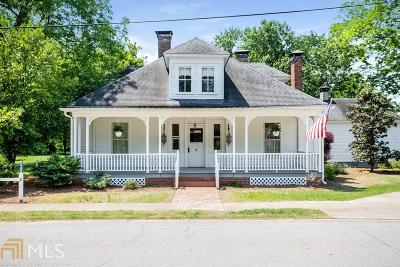 Rutledge Single Family Home For Sale: 143 E Main St