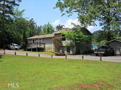 Canton, Woodstock, Cartersville, Alpharetta Commercial For Sale: 304 Sunlight Dr