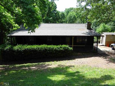 Conyers Single Family Home New: 803 NW Little Fawn Trl #29