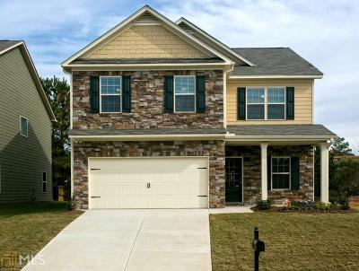 Sugar Hill Single Family Home Under Contract: 5538 Sycamore Creek Way