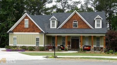 Dallas Single Family Home New: 58 Jefferson Dr