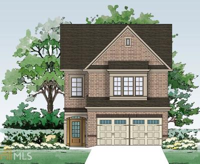 Marietta Condo/Townhouse New: 4414 Greys Rise Way