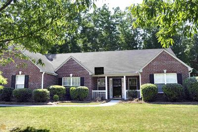 Monroe Single Family Home New: 503 Ansley Forest Dr