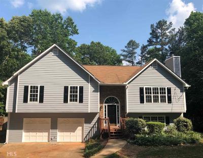 Douglasville Single Family Home New: 5202 Highway 5