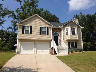 Douglasville Rental For Rent: 7406 Grayson Bridge Cir